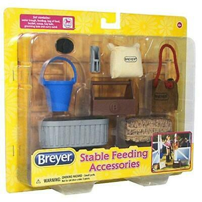 £16.98 • Buy Kids Toy Feeding Horse Accessories Set Play Pretend Grooming Gift Boy Girl New