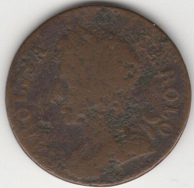 £18.20 • Buy 1673 Charles II Farthing   Pennies2Pounds