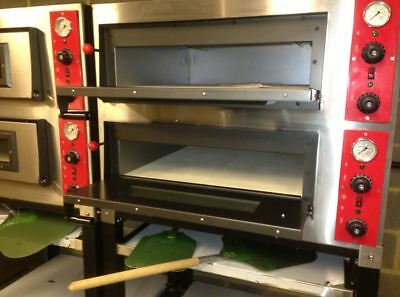 Pizza Shop Equipment Package • 3,799.99£