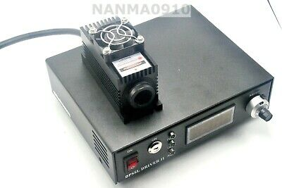 AU812.45 • Buy 980nm 1W/2W/3W/4W Infrared IR Dot Laser Module + TTL/Analog +TEC + Power Supply