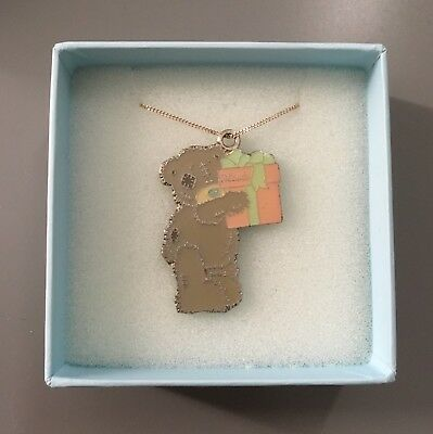 Me To You Bear Childrens Necklace • 4.99£
