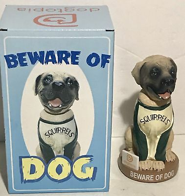 $ CDN63.37 • Buy Beast Sandlot 2018 Richmond Flying Squirrels Bobblehead Hercules NEW In BOX SGA