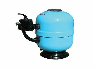 Lacron Sand Filter 30  With 200kg Sand • 1,349£