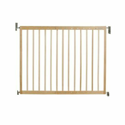 Lindam Extending Wooden Gate • 54.95£
