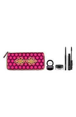 MAC Nutcracker Sweet Smoky Eye Bag Kit Full Size Limited Edition SOLD OUT!! • 33.97£