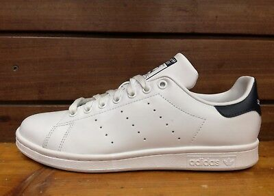 adidas stan smith uomo blu 42