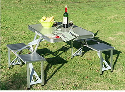 View Details Portable Camping Picnic Table  • 67.99$ CDN