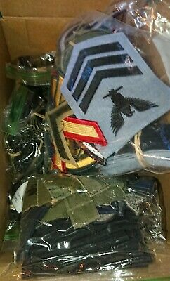 $10 • Buy Military Patches Lot