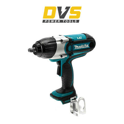MAKITA DTW450Z CORDLESS 18V 1/2  IMPACT WRENCH 440Nm BODY ONLY • 177.90£