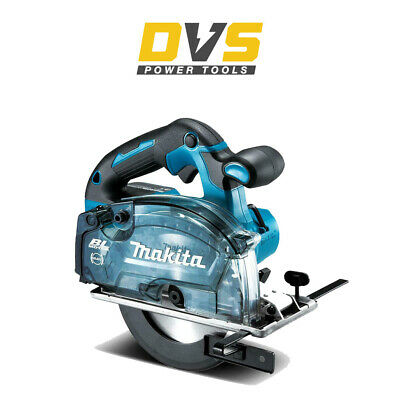 Makita Dcs553z 18v Brushless 150mm Metal Cutting Saw Body Only • 239.95£