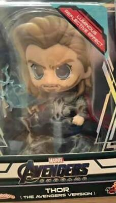 $ CDN60.83 • Buy Hot Toys Cosbaby Marvel Avengers Endgame Thor (The Avengers Version) LUMINOUS