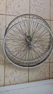 874d7430377 Schwinn Phantom S-2 Rim 26 Genuine Fits Bikes B-6 And Others •