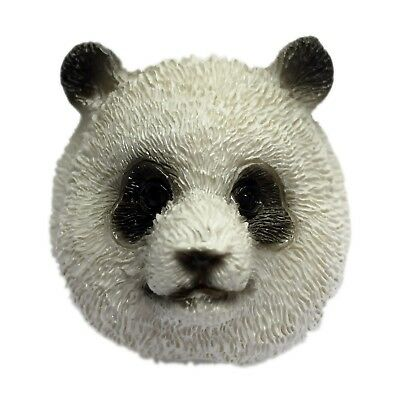 Boy Scout Woggle Panda Neckerchief Slide Item No. WK79 • 4£
