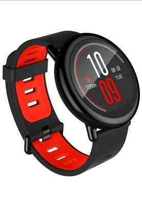 View Details Xiaomi AMAZFIT Pace Huami SmartWatch Heart Rate Monitor English Version  • 89.00£