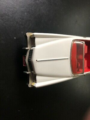 $69.99 • Buy 1973 Cadillac Indy Pace Car Byscale Models