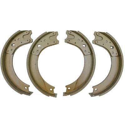 $ CDN101.07 • Buy 8N2200B (4 Pack) Bonded Brake Shoe Set For Ford New Holland Tractor 8N NAA
