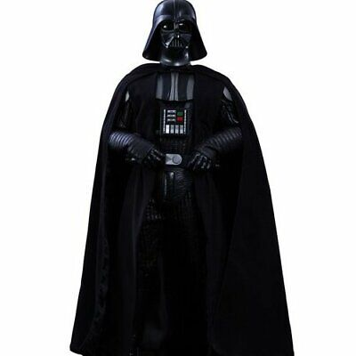 $ CDN780.15 • Buy Hot Toys Star Wars A New Hope Darth Vader Sixth Scale Action Figure SS902320
