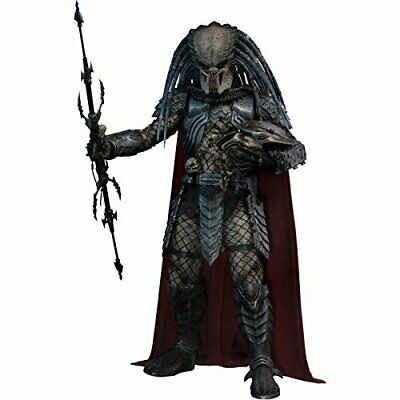 $ CDN594.62 • Buy Hot Toys 1/6 Avp Alien Vs Predator Mms325 Elder Predator Masterpiece Figure