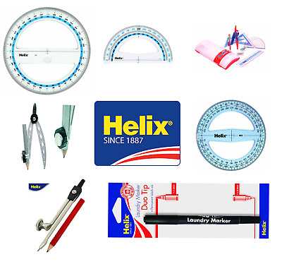 £1.99 • Buy Helix Various Stationery In Singles And Multiples
