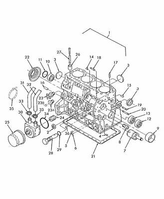 New Holland Ls Wiring Diagram on