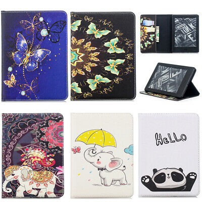 AU11.41 • Buy Smart PU Leather Flip Stand Case Cover For Kindle Voyage Paperwhite 6  E-reader