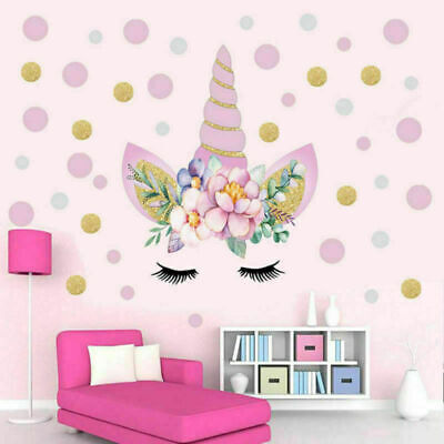 Unicorn Wall Decal   Compare Prices on dealsan.com