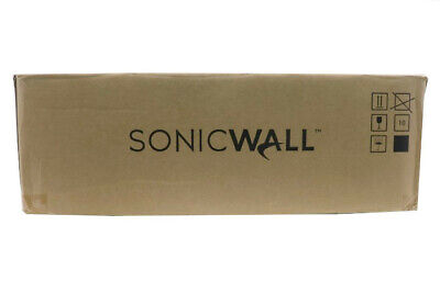$4540.96 • Buy Sonicwall Nsa 5650 High Availability Security Appliance