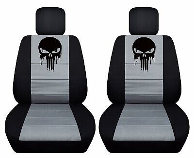 AU269.99 • Buy Fits 2000-2011 Suzuki Jimny  Front Set Car Seat Covers  With Design