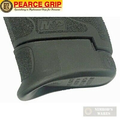 $11.02 • Buy Pearce Grip S&W M&P Shield & 2.0 9mm .40SW Grip Extension PLUS PG-MPS+ FAST SHIP