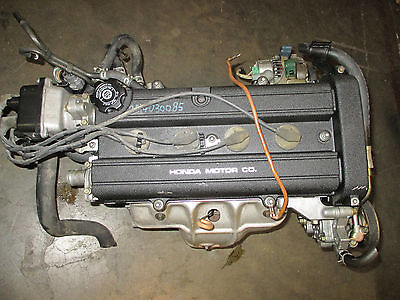 1997 honda crv engine acura integra engine b20b low compression jdm b20b  engine • 325 00$