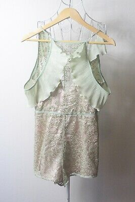 AU30 • Buy  Alice McCall  Size 6, Ladies Stylish Playsuit, Great Condition. Perfect Bargain