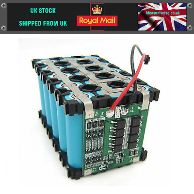 12V 3S FL 25A Battery Protection /  Balance Circuit For Li-ion Lipo Battery  • 3.99£