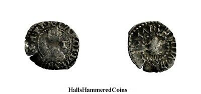 £185 • Buy Charles I Penny - Oxford Mint - Very Rare (HHC4364)