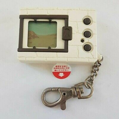 AU159.94 • Buy [NEW OLD STOCK] Genuine 1997 Bandai White Digimon Connect Tamagotchi Virtual Pet