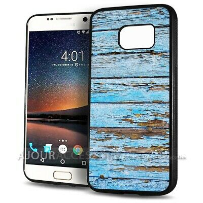 AU9.99 • Buy ( For Samsung S8 Plus / S8+ ) Back Case Cover AJ11205 Wood Timber Pattern