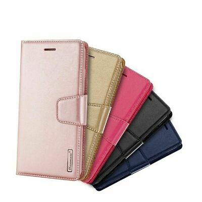 AU9.99 • Buy Hanman Wallet Leather Flip Card Case Cover For Apple IPhone 7 8 Plus X XS Max XR