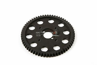 171045 - F5 Center Spur Gear 63T For Rovan F5 • 30.49£