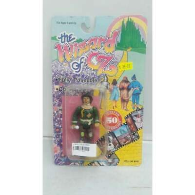 £15.87 • Buy Scarecrow Wizard Of Oz 50th Anniversary 1988 Multi Toys Action Figure