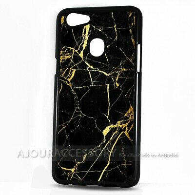 AU9.99 • Buy ( For Oppo A73 ) Back Case Cover AJH11684 Marble Pattern