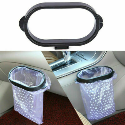 $2.99 • Buy Car Interior Accessories Storage Bag Holder Rubbish Bin Organizer Trash Bag Rack