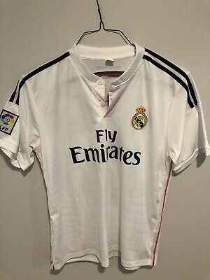 purchase cheap f3398 1792a ronaldo real madrid jersey