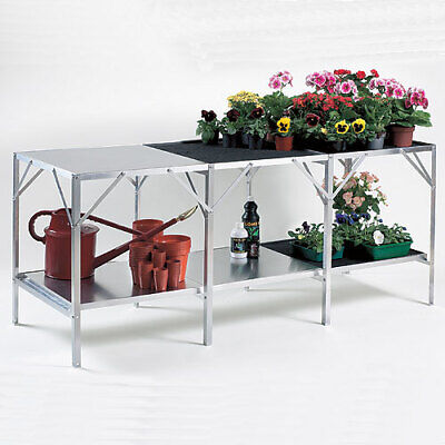 Two Tier Greenhouse Up-Staging • 79.57£