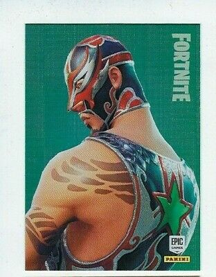 $ CDN18.95 • Buy 2019 Fortnite By Panini Holofoil 179 Masked Fury Rare Outfit