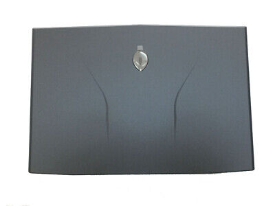$ CDN46.05 • Buy New Dell Alienware M17X R3 M17X R4 LCD Back Cover Top Case Rear Lid 02NH6T