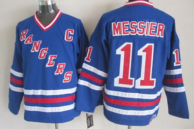the best attitude 45159 11a33 mark messier jersey