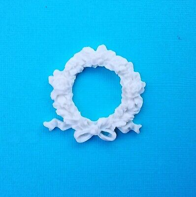 AU5.95 • Buy 1x Shabby Chic French Furniture Moulding Furniture Applique Carving Onlay