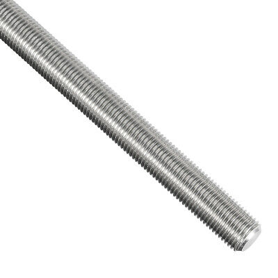 $16.77 • Buy M12x1.25mmx250mm Fully Threaded Rod 304 Stainless Steel Right Hand Threads