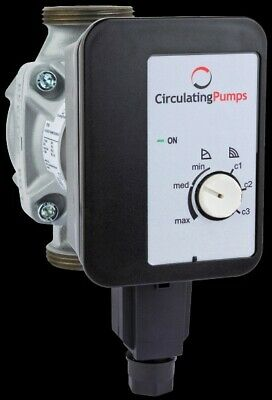 Circulating Pumps Cp60. Easy Install. 6m Head. Central Heating Pump • 46.95£