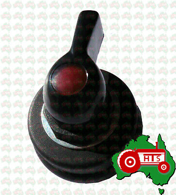 AU23.76 • Buy Tractor Indicator Switch David Brown 1210 1212 1410 1412 880 990 995 996
