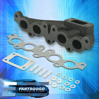 AU94.06 • Buy For 88-99 Celica GT4 MR2 3SGTE 5SFE JDM Upgrade Turbo Exhaust Manifold Cast Iron
